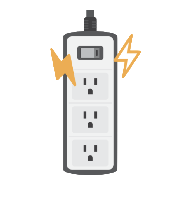 AC Powered Devices